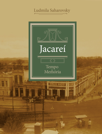 CAPA _Jacarei_Tempo e Memoria