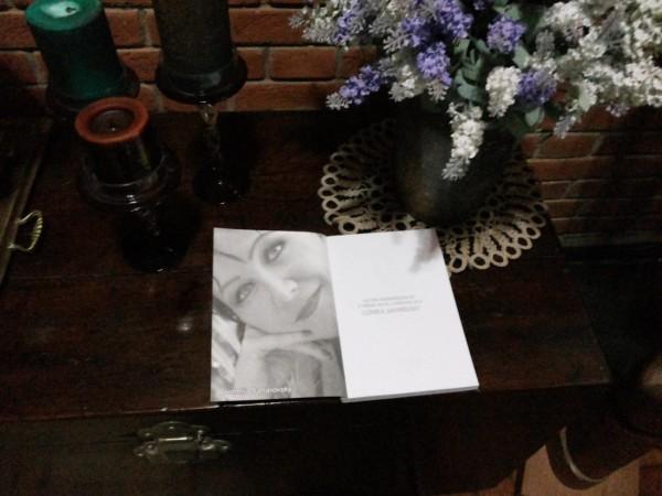 Segundo Premio de Literatura - Cópia