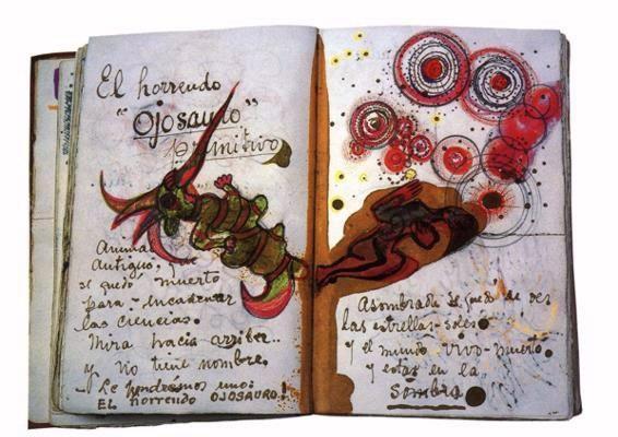 creative writing journals online