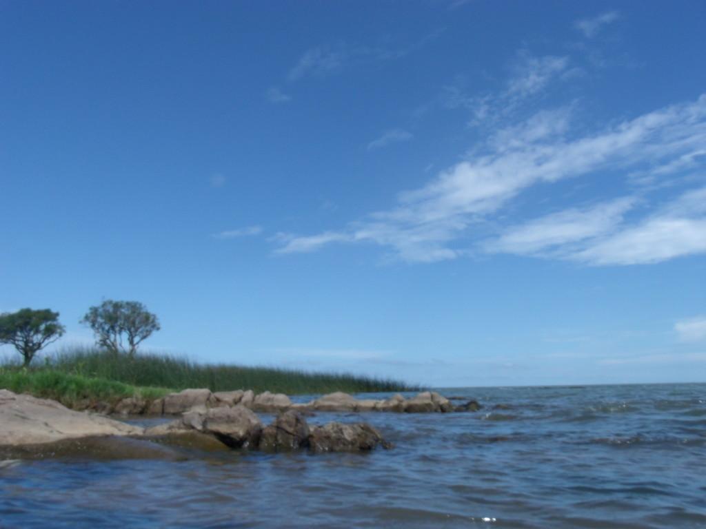 Lagoa dos Patos SLS
