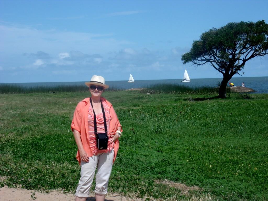 Lud Lagoa dos Patos em São Lourenço do Sul