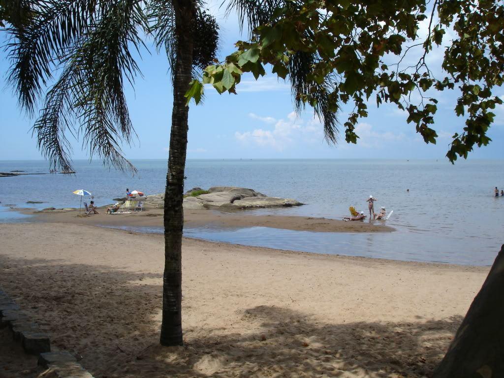 São Lourenço do Sul Praia das Ondinas