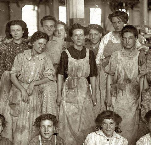 Mulheres pioneiras nas reivindicações por igualdade de direitos
