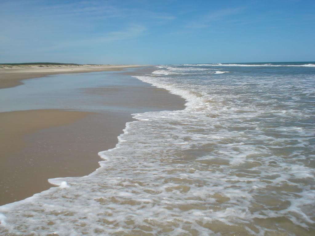 Praia do Mar Grosso SJNorte