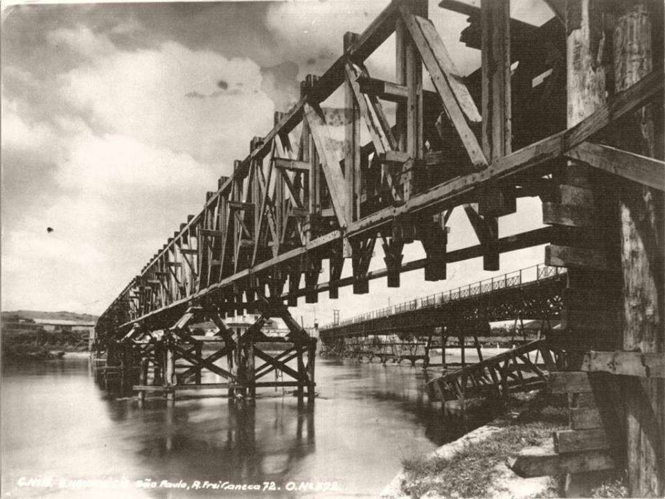 Ponte Preta