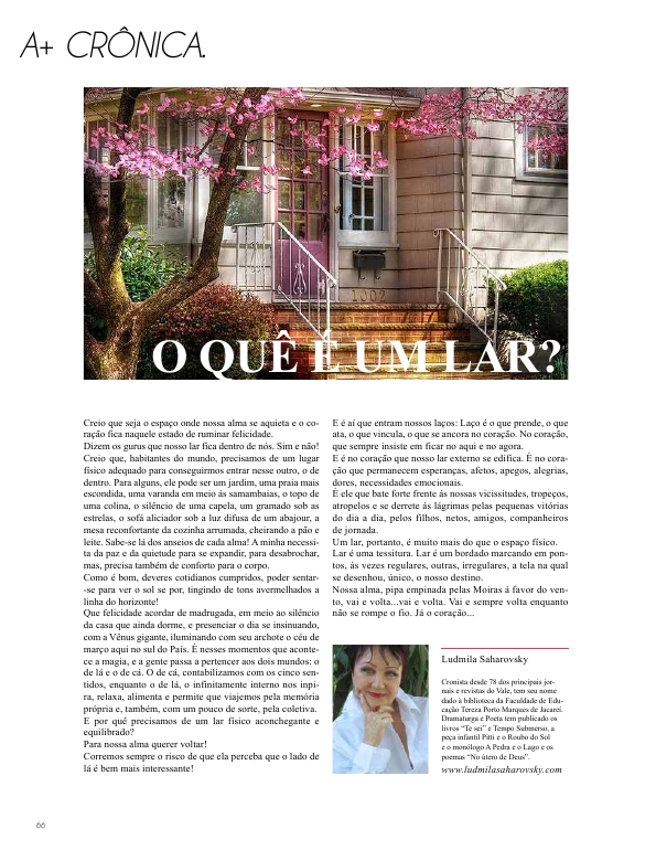 Revista Absollut de abril