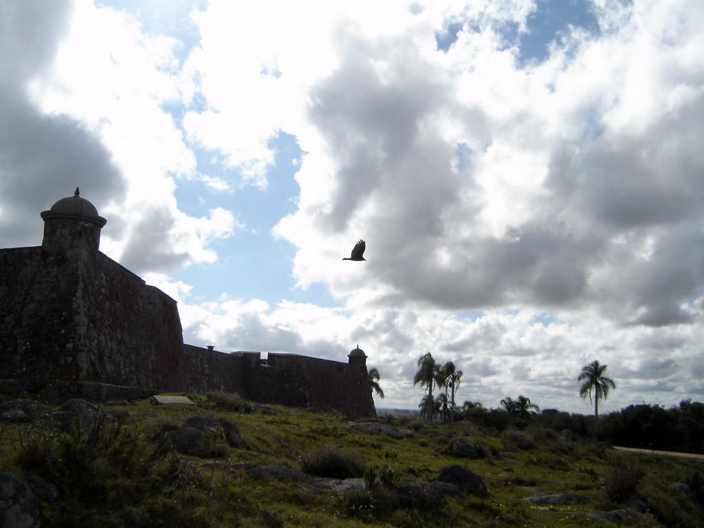 Forte São Miguel