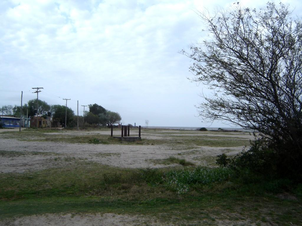Lagoa Patos Praia Laranjal Pelotas