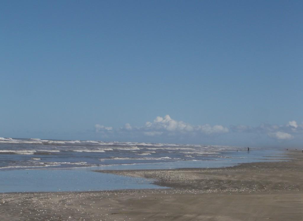 Praia do Cassino, 2013