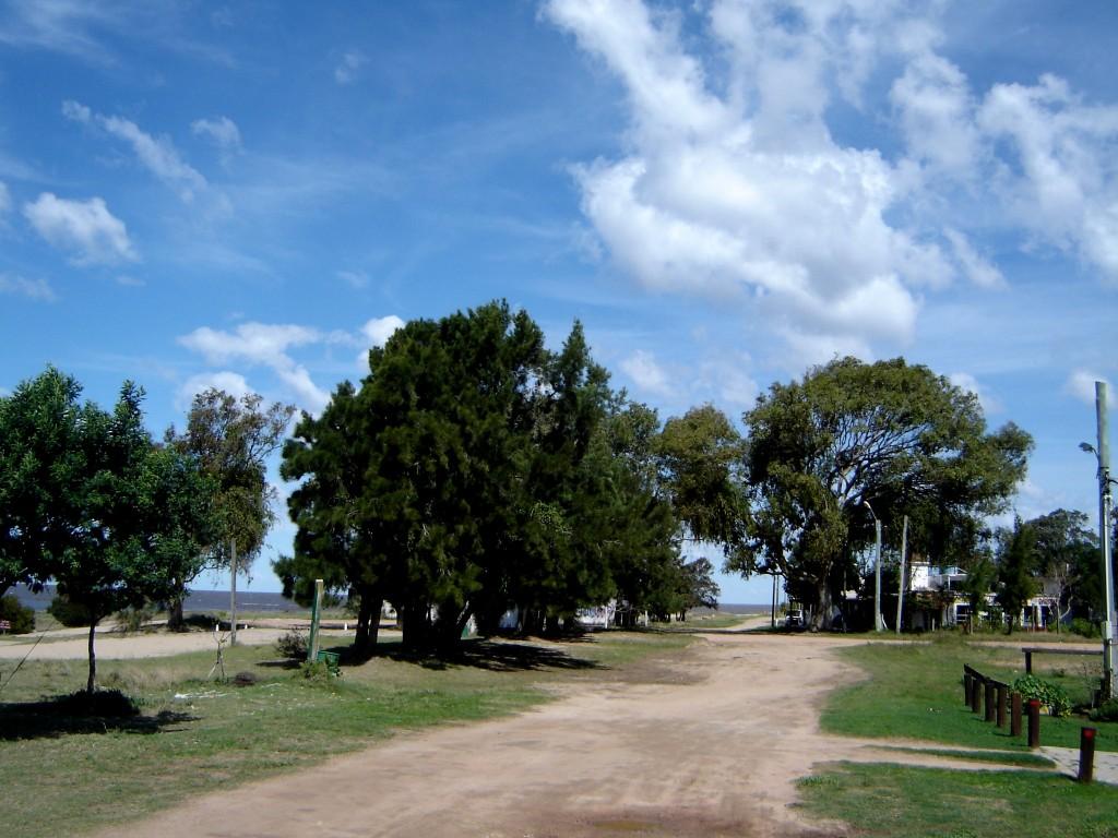 Lagoa MirimRio Branco