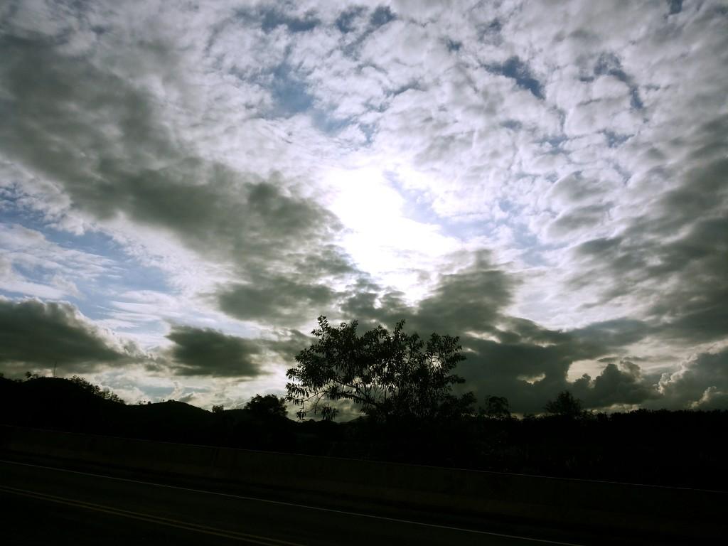 Céu de Eldorado
