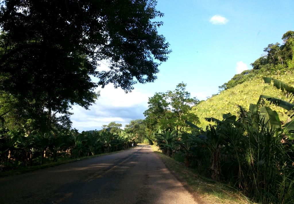Estrada de Eldorado