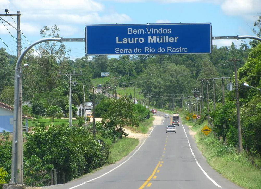 Lauro Muller