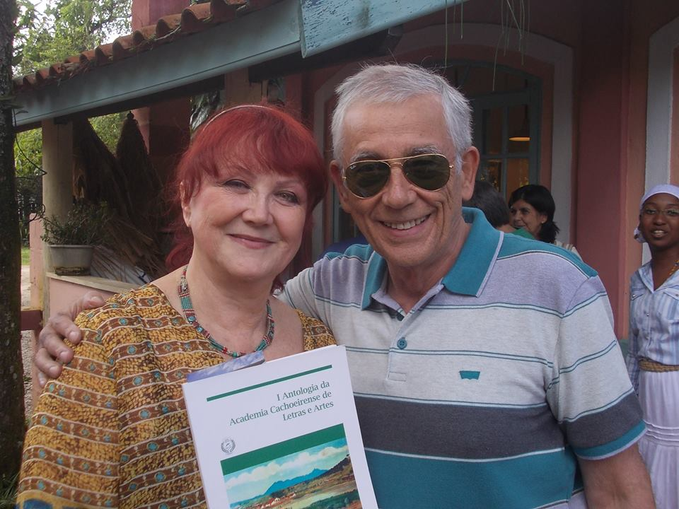 Liv e Lud em São Xico