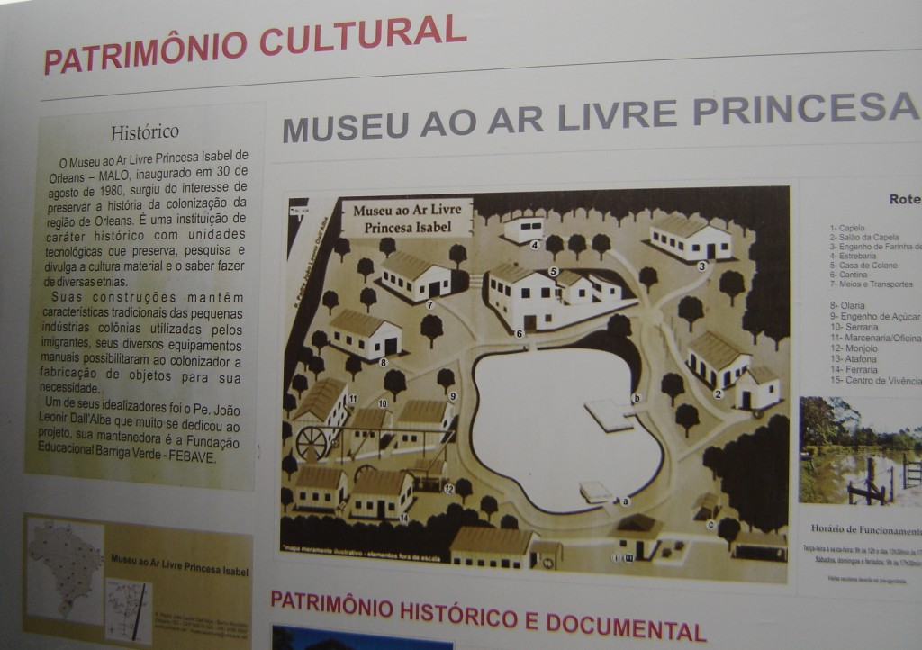 Museu ao ar livre