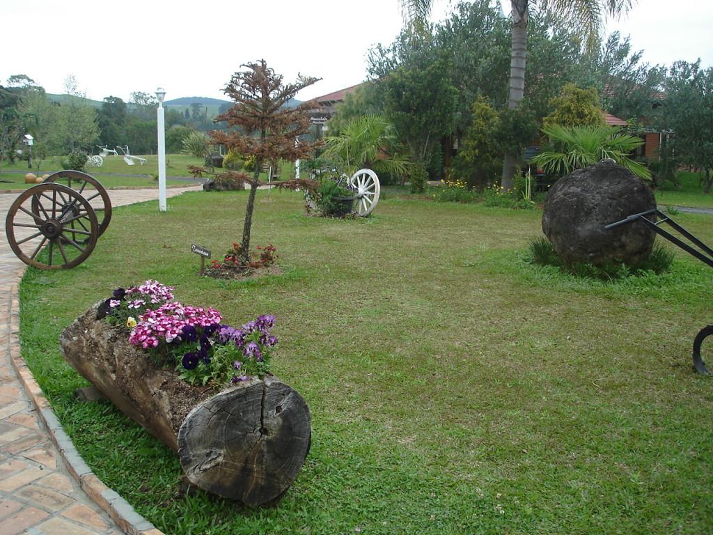 Parque Lindendorf