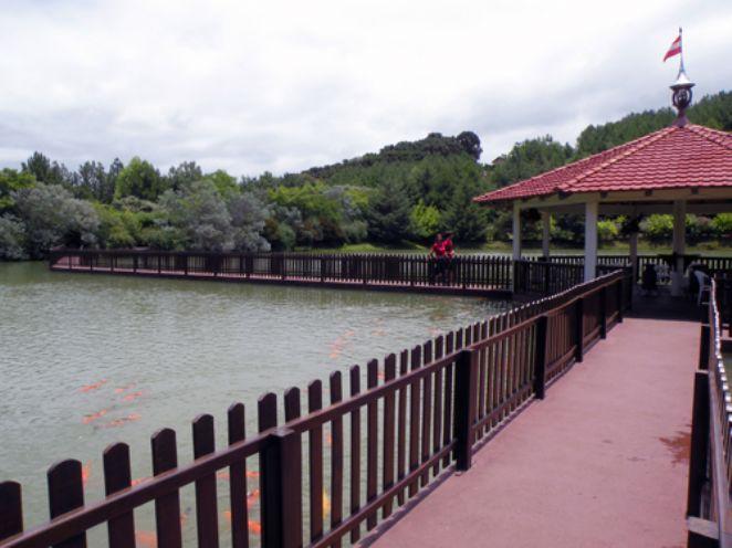 Parque Lindendorf 2