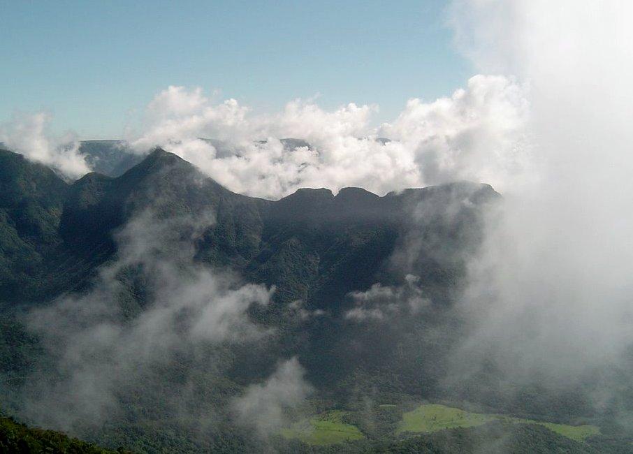 Serra da Rocinha Timbé do Sul