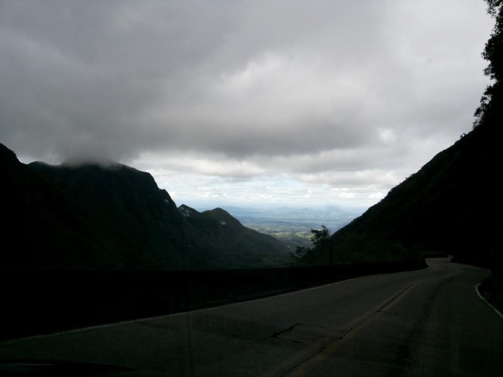 Serra do Rio do rastro1