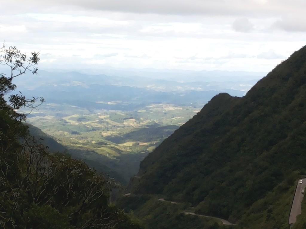 Serra do rastro 2