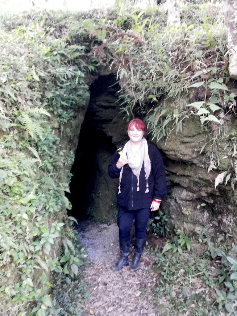 Urubici Lud caverna