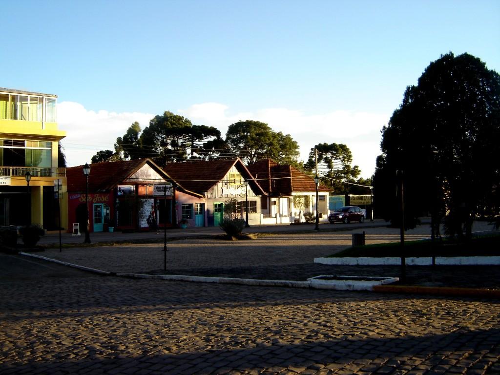 centro Cambara