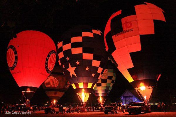 Balões 2