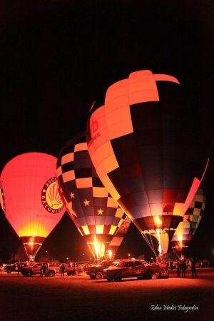 Balões Edna Medici