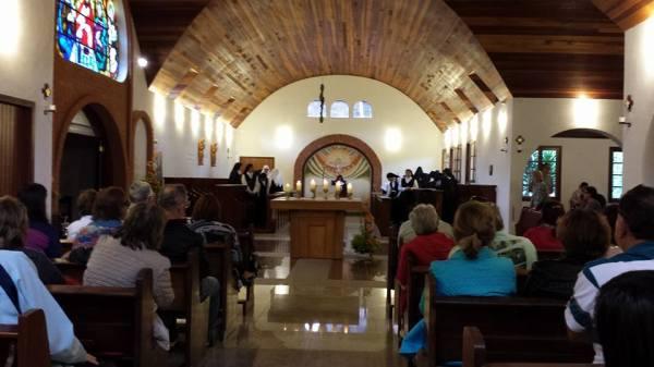 Mosteiro Monjas Beneditinas